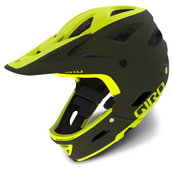 Giro - Switchblade MIPS - Cykelhjälm