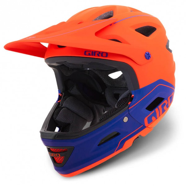 Giro - Switchblade MIPS - Bike helmet
