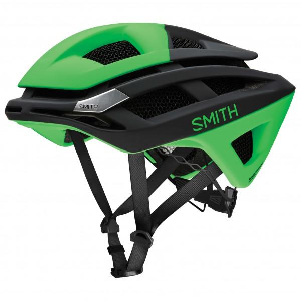 Smith - Overtake - Radhelm