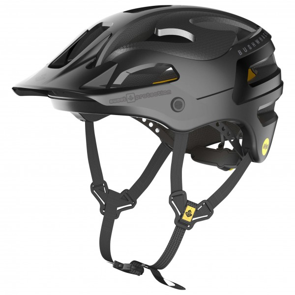 Sweet Protection - Bushwhacker II Carbon MIPS Helmet - Cykelhjälm