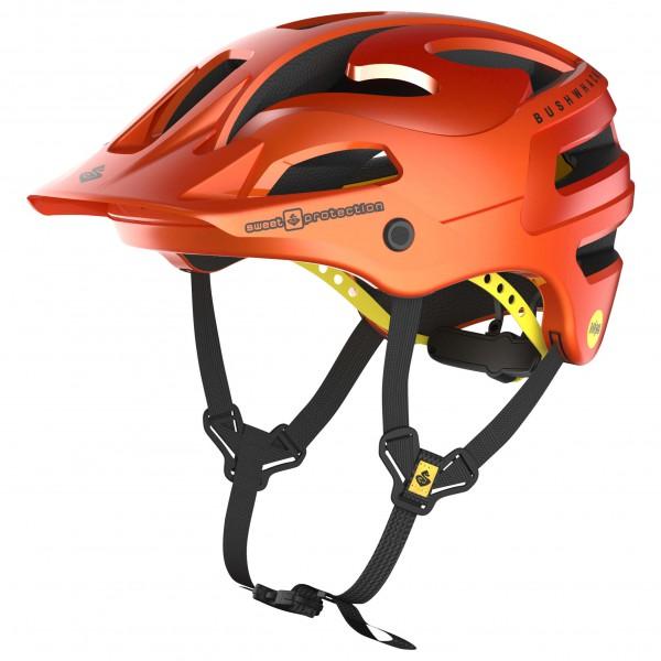 Sweet Protection - Bushwhacker II MIPS Helmet - Cykelhjälm