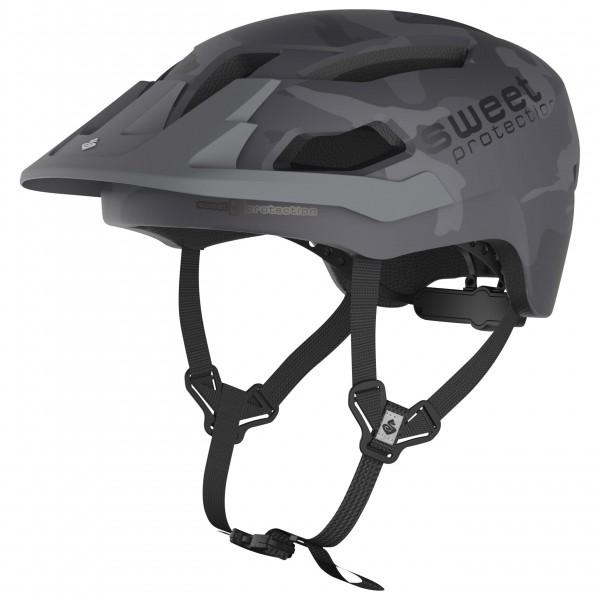 Sweet Protection - Dissenter Helmet - Casco de ciclismo