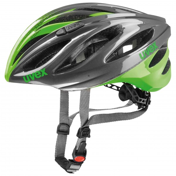 Uvex - Boss Race - Bicycle helmet