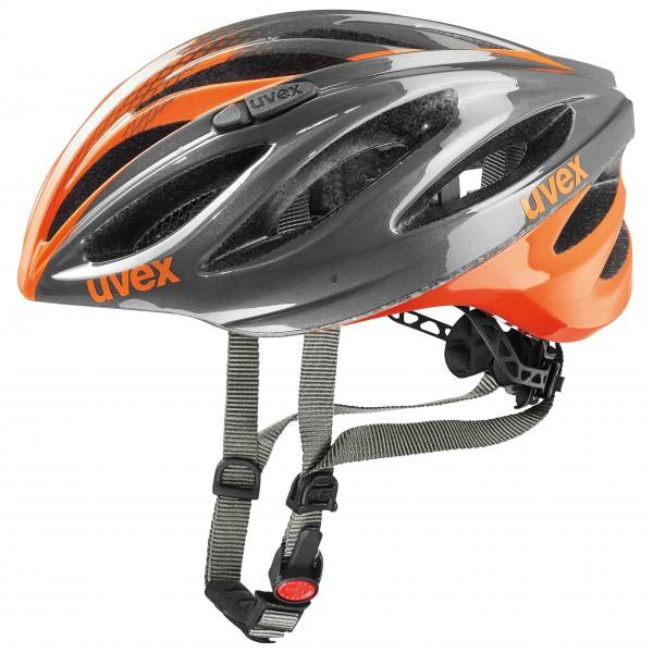 Uvex - Boss Race - Pyöräilykypärä