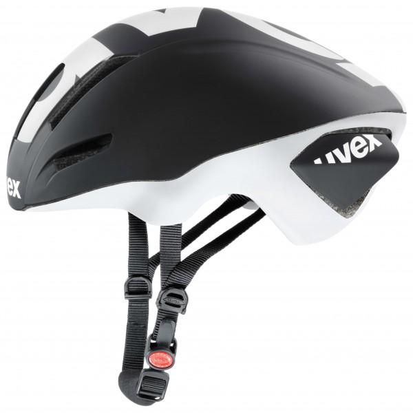 Uvex - EDAero - Pyöräilykypärä