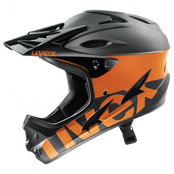 Uvex - HLMT 9 Bike - Pyöräilykypärä