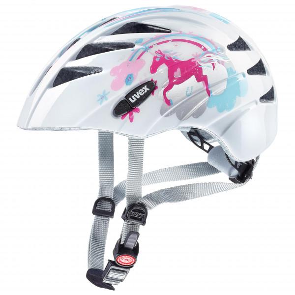 Uvex - Kid 1 - Cykelhjelm