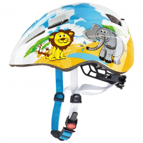 Kid 2 - Bike helmet