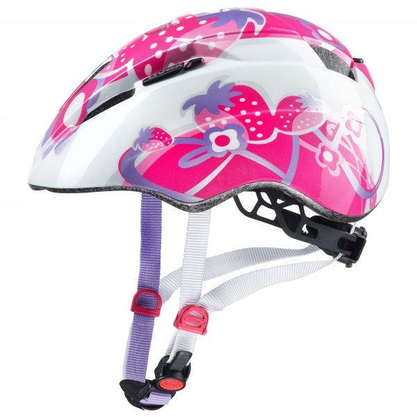 Uvex - Kid 2 - Cykelhjälm