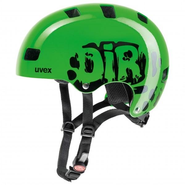 Uvex - Kid 3 - Bicycle helmet