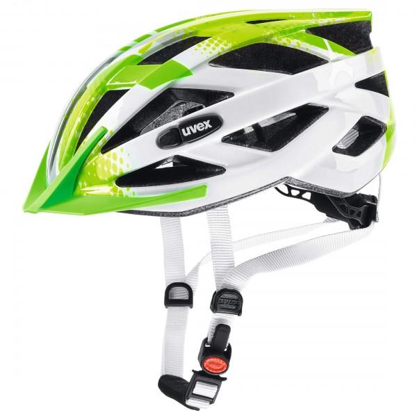 Uvex - Kid's Air Wing - Casco de ciclismo