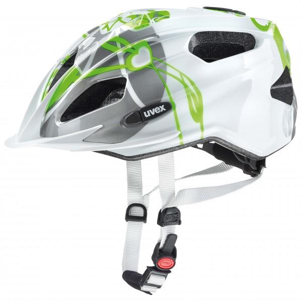 Uvex - Quatro Junior - Casque de cyclisme