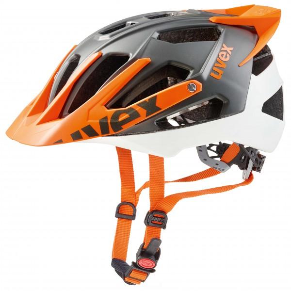 Uvex - Quatro Pro - Bicycle helmet