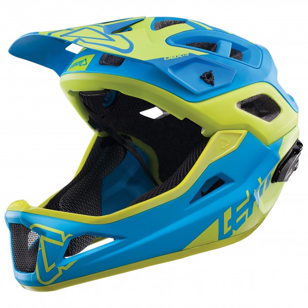 Leatt - Helmet DBX 3.0 Enduro - Cykelhjelm