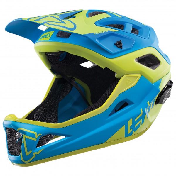 Leatt - Helmet DBX 3.0 Enduro - Sykkelhjelm