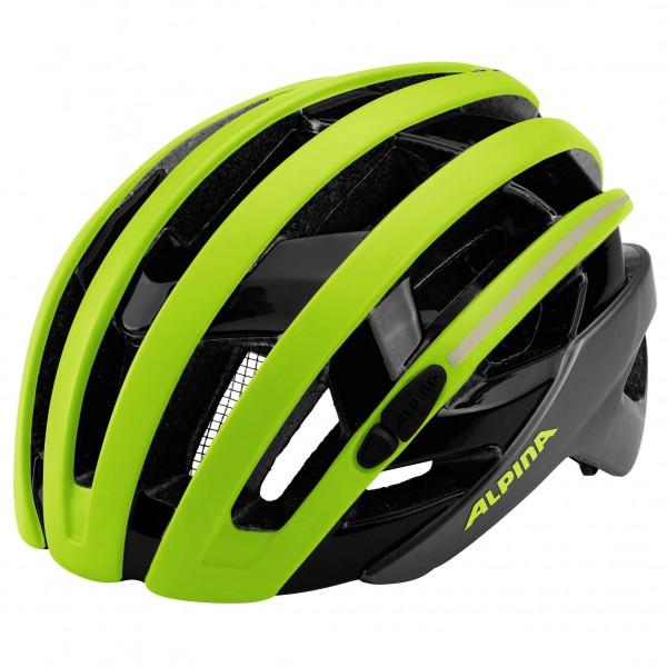 Alpina Campiglio Helmet - sepia-titanium   Helmets