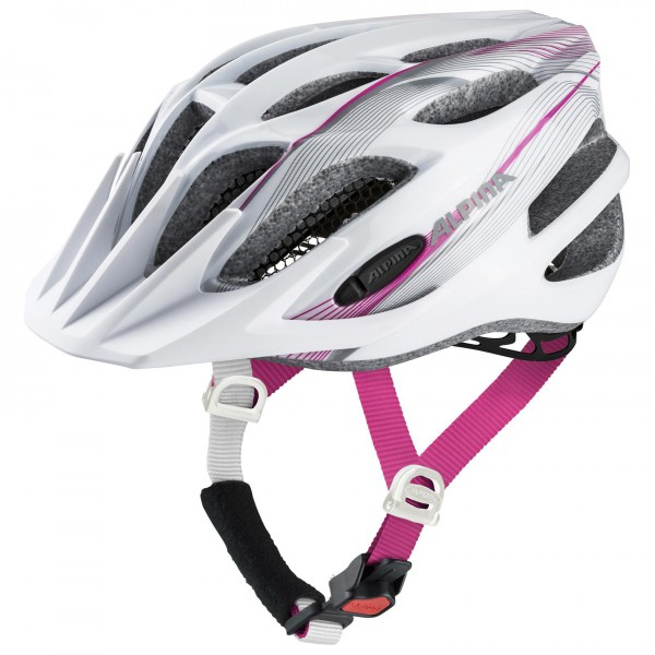 Alpina - FB Junior 2.0 Flash - Pyöräilykypärä
