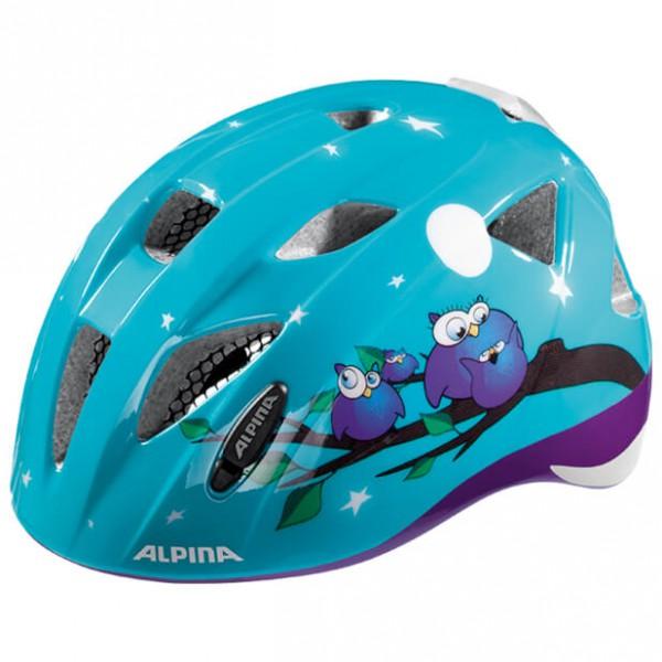 Alpina - Kid's Alpina Ximo Flash - Bicycle helmet