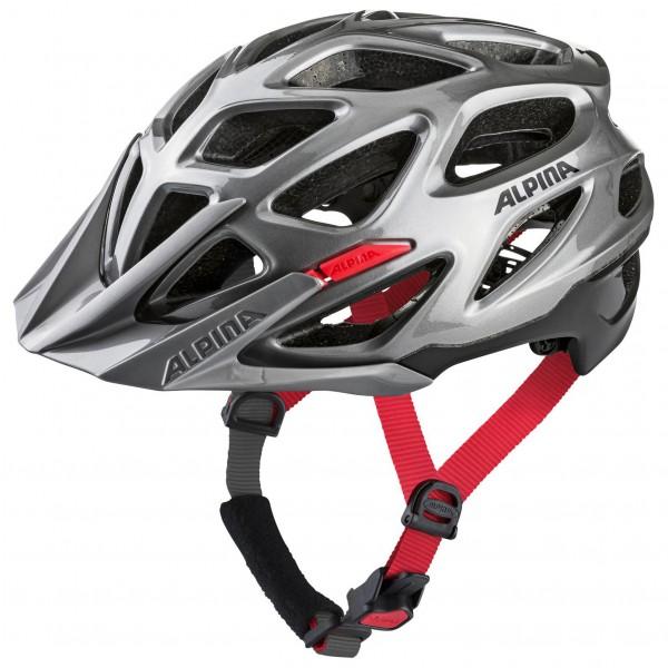 Alpina - Mythos 3.0 - Cykelhjälm