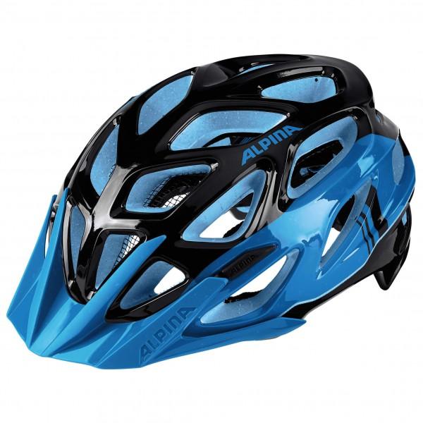 Alpina - Mythos 3.0 - Cykelhjelm