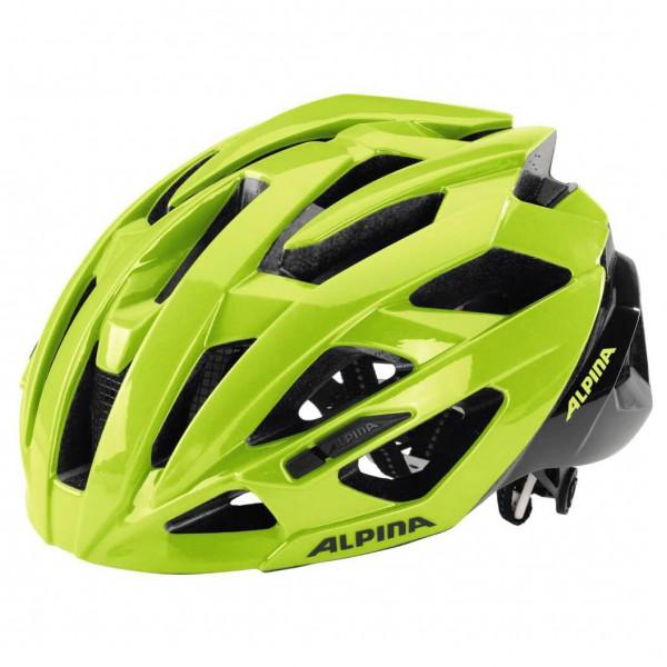 Alpina - Valparola RC - Cykelhjelm