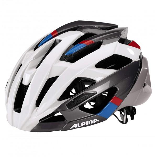 Alpina - Valparola RC - Pyöräilykypärä