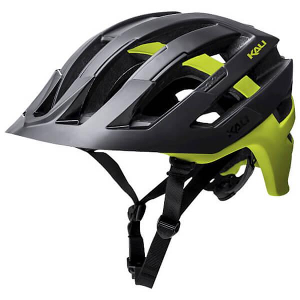 Kali Protektives - Interceptor Lightweight Enduro Helmet - Cykelhjälm