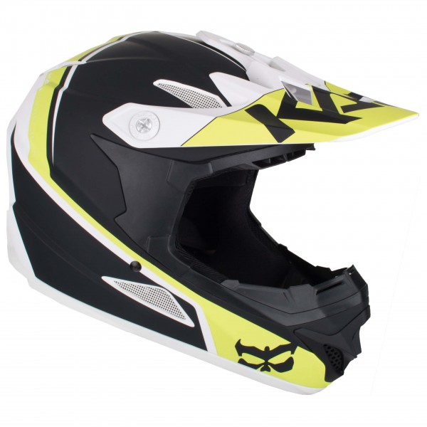 Kali Protektives - Zoka DH Helmet Thermoplast