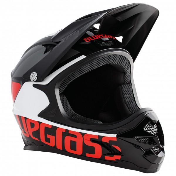 Bluegrass - Intox - Casco de ciclismo