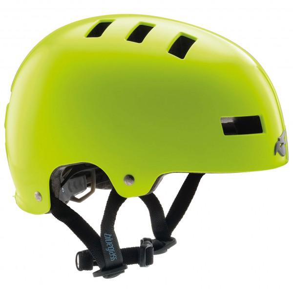 Bluegrass - Super Bold - Bike helmet