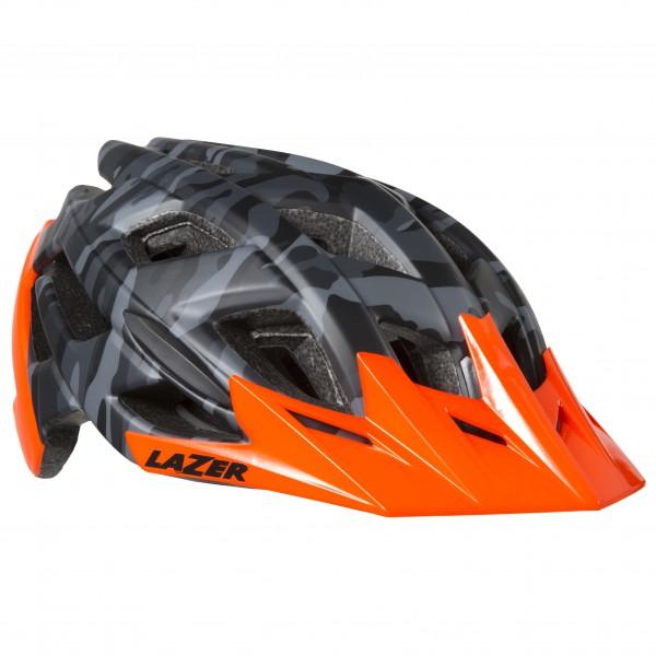 Lazer - Ultrax+ ATS - Casco de ciclismo