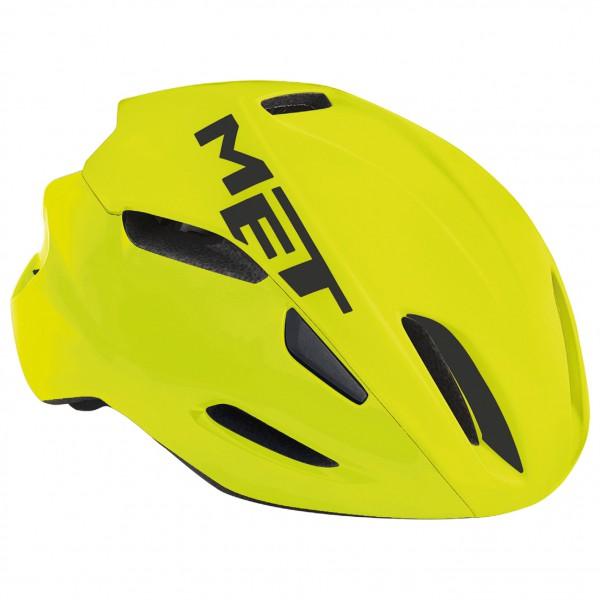 MET - Manta - Bike helmet