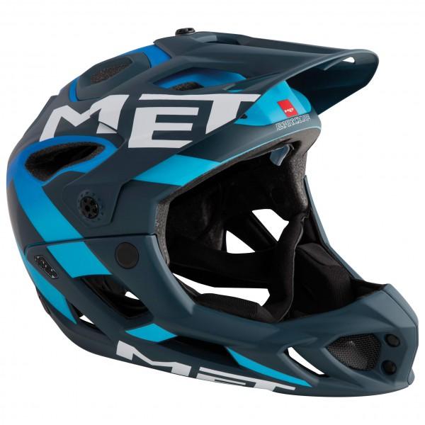 MET - Parachute - Casco de ciclismo
