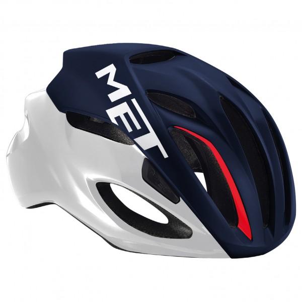 MET - Rivale - Cykelhjelm
