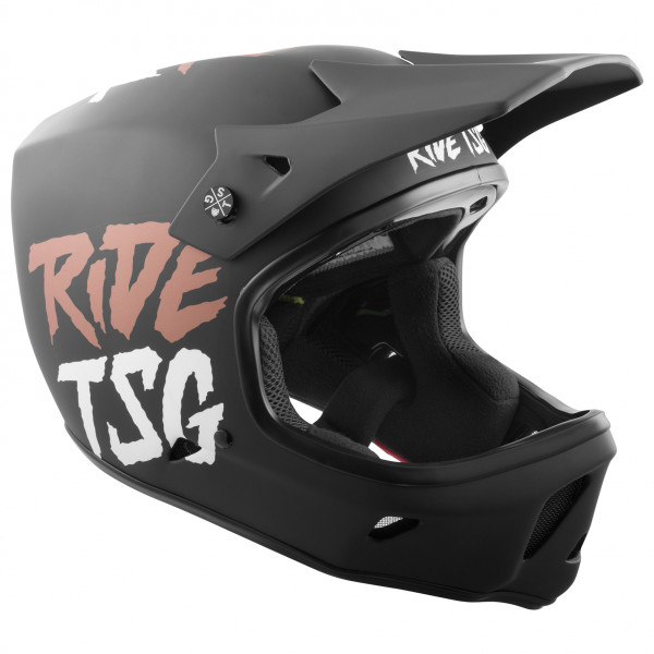 TSG - Advance - Cykelhjelm