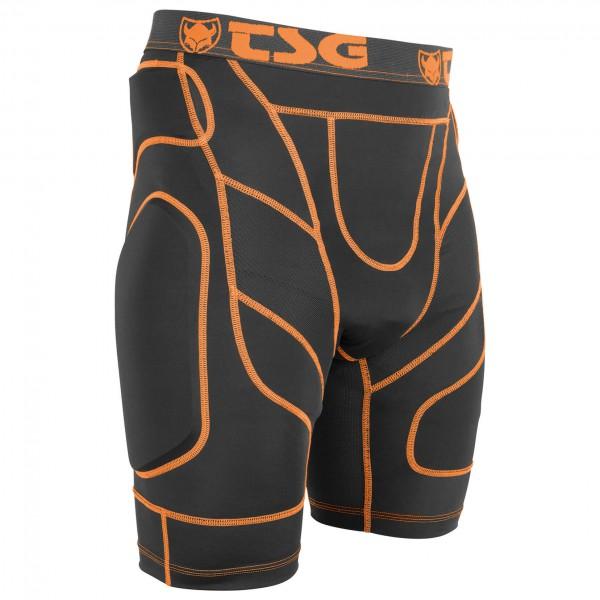 TSG - Crash Pant D3O - Beskyttelse