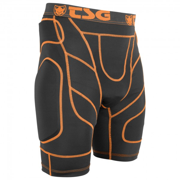 TSG - Crash Pant D3O - Suojus