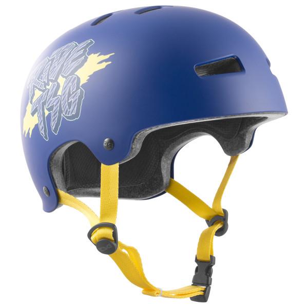 TSG - Evolution Graphic Design - Bike helmet