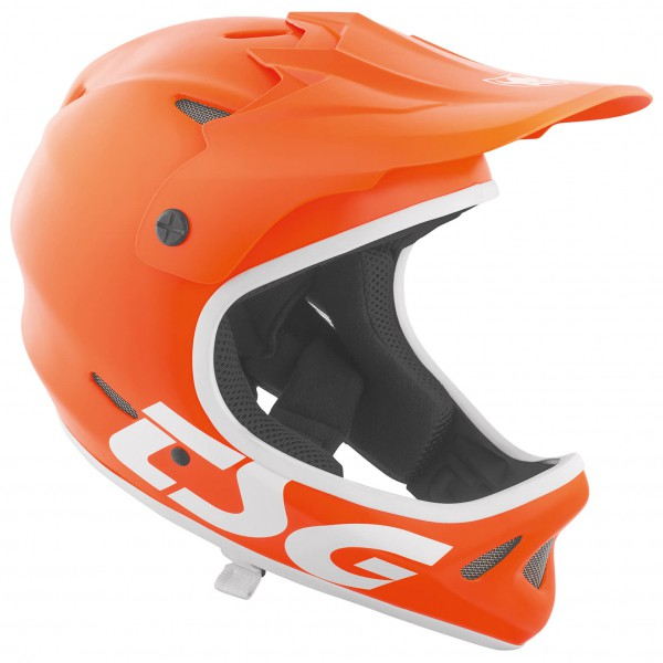 TSG - Kid's Staten Junior - Radhelm