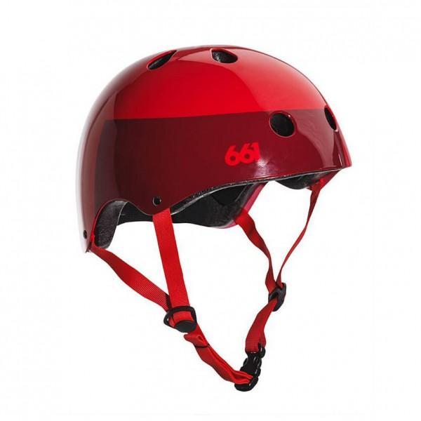 SixSixOne - Dirt Lid Helm - Casco de ciclismo