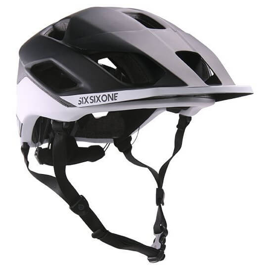 SixSixOne - Evo All-Mountain Patrol Helm - Cykelhjelm