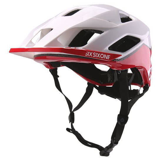 SixSixOne - Evo All-Mountain Patrol Helm - Bike helmet