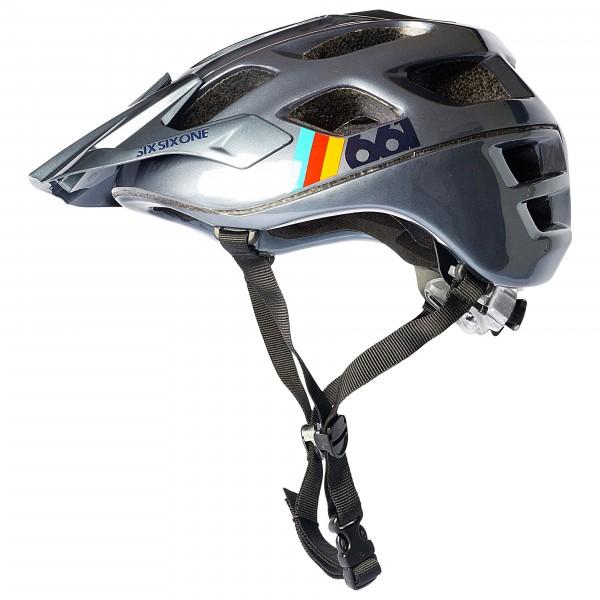 SixSixOne Recon Scout Helm - Cykelhjelm køb online | Hjelme