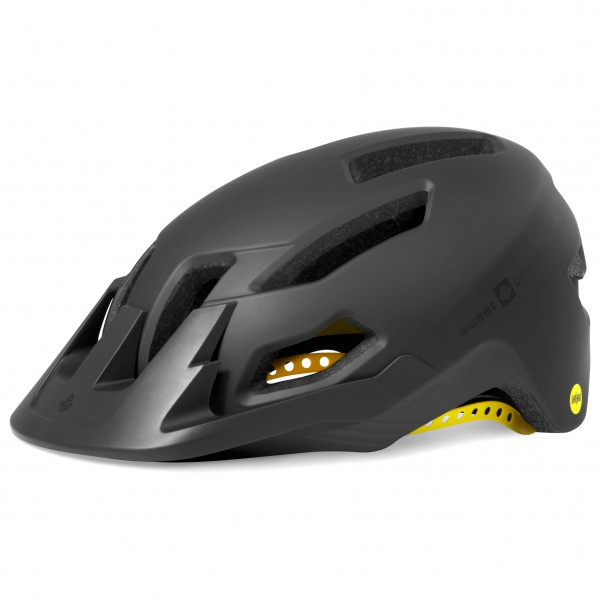Sweet Protection - Dissenter MIPS Helmet - Cykelhjälm