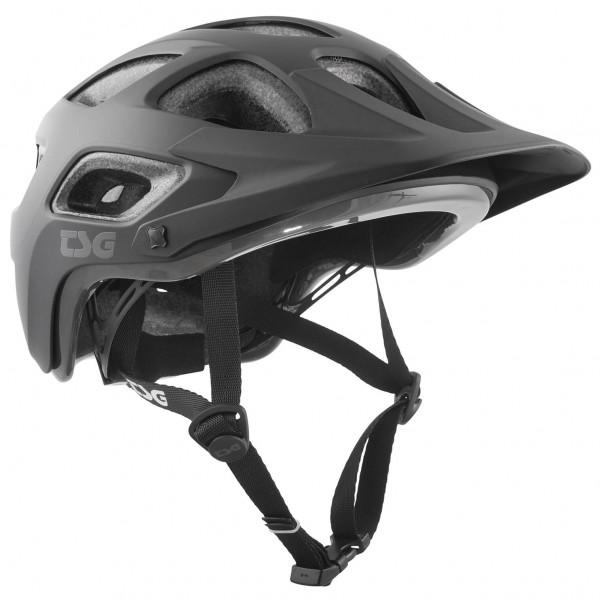 TSG - Seek - Cykelhjälm
