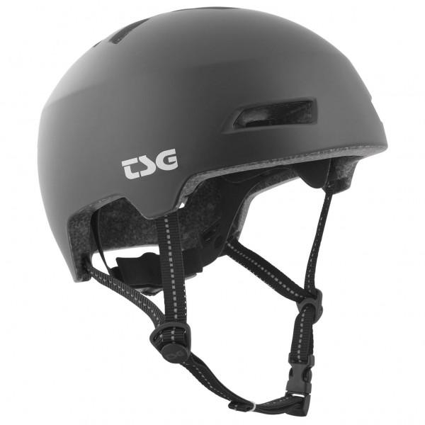 TSG - Status - Cykelhjälm