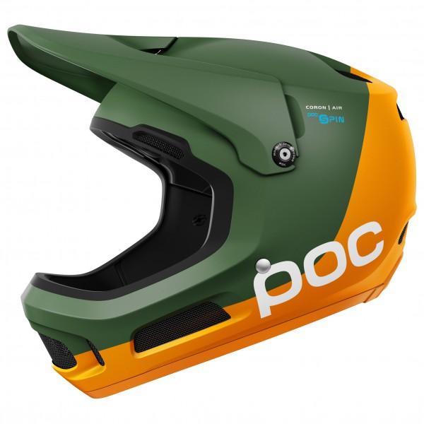 POC Coron Air SPIN Helmet Hydrogen White | Helmets