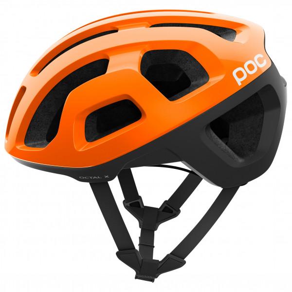 POC Octal X Spin - Cykelhjelm MTB - Hydrogen White   Helmets