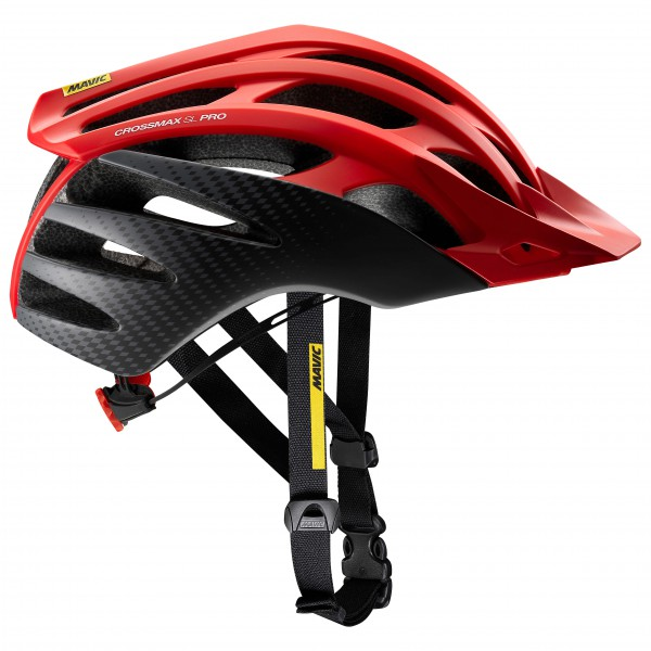 Mavic - Crossmax SL Pro - Bike helmet