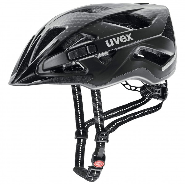 Uvex - City Active - Casco de ciclismo